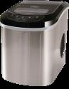 caso Ice Master Pro - Machine à glaçons - 90 Watt - inox
