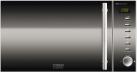 caso M20 - Mikrowelle - 800 Watt - 20 Liter Garraum - Silber
