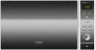 caso MG25 Menu - Mikrowelle+ Grill - 900-1000 Watt - Edelstahl
