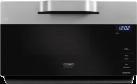 caso IMG25 - Inverter four micro-onde avec grill - 900 Watts - 25 l de volume - Acier inox