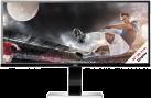 AOC U3477PQU - Monitor - WQHD-Display 34 / 86.4 cm - Schwarz