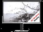 AOC Q3277PQU - Monitor - 32 / 81.28 cm - Schwarz/silber