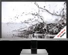 AOC U3277PWQU - Monitor - 31.5/80 cm - Nero/Argento