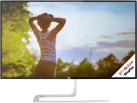 AOC Q2781PQ - Monitor - Display 27 / 68.6 cm (1440p) - Silber/Schwarz