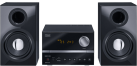 Mac Audio MMC 200 - Microsystem - Bluetooth 2.1 - schwarz
