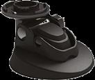 VOXX Saugnapfadapter für 360 Fly Camera