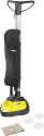 KÄRCHER FP 303 - Cireuse - 1000 U/min - Jaune/Noir