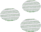 KÄRCHER Polierpads, Für Parkett, Versiegelt/Laminat