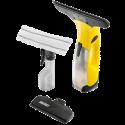 Kärcher WV 2 Premium - Fensterreiniger - Leicht und leise - Gelb