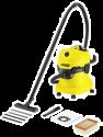 KÄRCHER MV 4 - aspirateur - 1000 watts