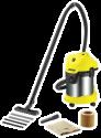 KÄRCHER MV 3 Premium - aspirateur - 1000 watts