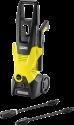 KÄRCHER K 3 - Idropulitrice - Con pistola Quick Connect - Giallo/Nero