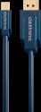 clicktronic Mini DisplayPort - 3 m - Blau