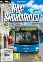 Bus-Simulator 16, PC [Version allemande]