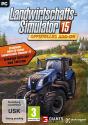 Landwirtschafts-Simulator 15: Offizielles Add-On, PC