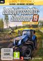 Landwirtschafts-Simulator 15: Gold-Edition, PC [Versione tedesca]