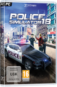 Police Simulator 18, PC/Mac