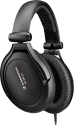 SENNHEISER HD 380 Pro - Over-Ear Kopfhörer - 8 - 27000 Hz - Schwarz
