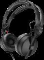 SENNHEISER HD 25-1/II - DJ Kopfhörer - 16 - 22000 Hz - Schwarz