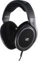 SENNHEISER HD 558 -  Over-Ear Kopfhörer - E.A.R.-Technologie - Titan