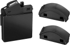 SENNHEISER BA 370 - Batterie rechargeable - noir