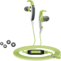 SENNHEISER CX 686G SPORTS, verde