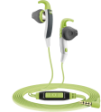 SENNHEISER MX 686G SPORTS, verde