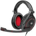 SENNHEISER Game Zero - Gaming Headset - per PC, Mac, PS4 & Multi-platform - nero