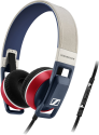 SENNHEISER URBANITE i, nation
