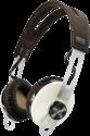 SENNHEISER MOMENTUM On-Ear (M2), drahtlos, elfenbein