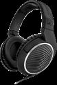 SENNHEISER HD 461I -  Over-Ear Kopfhörer - In-Line-Fernbedienung (iOS) - Schwarz/Silber