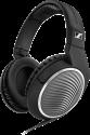 SENNHEISER HD 471I -  Over-Ear Kopfhörer - für iOS-Geräte - Schwarz/Silber