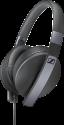 SENNHEISER HD 4.20S - Over-Ear Kopfhörer - in-Line Mikrofon - Schwarz