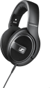 SENNHEISER HD 569 - Over-Ear Kopfhörer - Ergonomic acoustic refinement (E.A.R.) - Schwarz