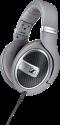 SENNHEISER HD 579 - Over-Ear Kopfhörer - Ergonomic acoustic refinement (E.A.R.) - Silber