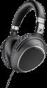 SENNHEISER PXC 480 - Over Ear Kopfhörer - NoiseGard™ Hybrid Geräuschunterdrückung - Schwarz
