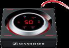 SENNHEISER GSX 1000 - Audio Verstärker - für PC/MAC - Schwarz