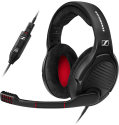 SENNHEISER PC 373D - Gaming-Headset - 7.1 Dolby Surround Sound - Schwarz