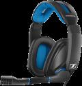 SENNHEISER GSP 300 - Gaming Headset - für PC, Mac, PS4 & Multi-platform - Schwarz