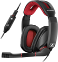 SENNHEISER GSP 350 - Gaming-Headset - 7.1 Dolby Surround Sound - Schwarz