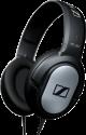 SENNHEISER HD 201 - Over-Ear Kopfhörer - Kraftvoller Stereosound - Schwarz
