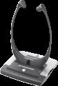 SENNHEISER IS 410 TV - TV-Kopfhörer - Infrarot-Hörsystem - Schwarz