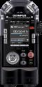 OLYMPUS LS-100 - Voice- & Music-Recorder - Hi-Speed USB 2.0 - Schwarz