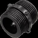 xavax 110809 - Raccord mâle/mâle pour tuyau d' arrivée d' eau