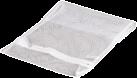 xavax sacchetto di lavaggio 45 x 25 cm