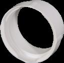 xavax 111306 - Adaptateur-tuyau d´évacuation d´air - Pour sèche-linge