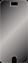 hama Privacy Screen Protector