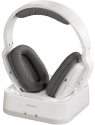 THOMSON WHP3311 Wireless Headphones, bianco