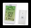 hama Station météorologique électronique EWS-880, blanc