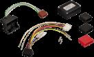 hama Can-Bus-Adapter - Zum Einbau für alle Nachrüst-Autoradios in Fahrzeuge mit CAN-Bus - Multicolor